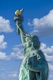 Statua della libertà. Immagini Stock