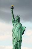 Statua della libertà di New York immagini stock libere da diritti