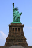 Statua della libertà, New York Fotografia Stock
