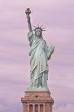 Statua della libertà, New York Immagine Stock Libera da Diritti