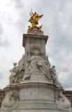 Statua della regina Victoria Fotografia Stock Libera da Diritti