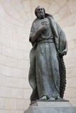 Statua della st Peter Fotografia Stock Libera da Diritti