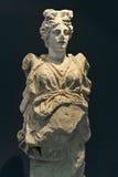 Statua della vittoria, Filippi, Grecia Fotografia Stock Libera da Diritti