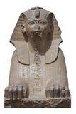 Statua dello Sphinx immagine stock libera da diritti