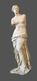 Statua di Aphrodita Fotografia Stock
