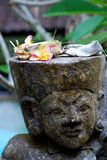 Statua di Balinese Immagine Stock