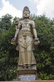 Statua di bodhisattva, complesso del tempio di Kelaniya, Sri Lanka Fotografie Stock Libere da Diritti