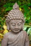 Statua di Buda Immagine Stock
