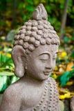 Statua di Buda Fotografie Stock