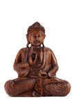 Statua di Budda Immagine Stock