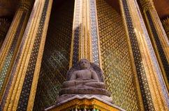 Statua di Buddha Immagini Stock