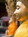 Statua di Buddha Immagine Stock
