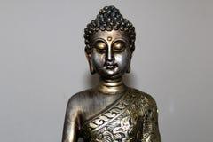 Statua di Buddha Fotografie Stock Libere da Diritti