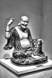 Statua di Buddha a Hanoi Fotografia Stock