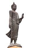 Statua di Buddha in Tailandia Fotografia Stock