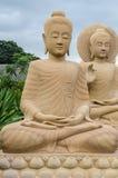 Statua di Buddha, Tailandia Immagine Stock Libera da Diritti