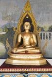 Statua di Budha Immagini Stock