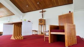 Statua di culto & della decorazione per un funerale immagini stock