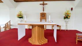Statua di culto & della decorazione per un funerale fotografia stock