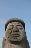 Statua di Dol Hareubang Fotografie Stock Libere da Diritti