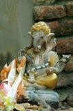Statua di Ganesh fotografia stock libera da diritti