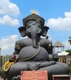 Statua di Ganesh Immagini Stock Libere da Diritti