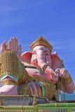 Statua di Ganesha in Tailandia. Fotografie Stock