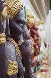 Statua di Ganesha, Tailandia. Immagini Stock Libere da Diritti