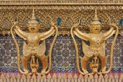 Statua di Garuda. Fotografia Stock