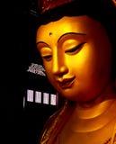 Statua di Guan Yin meravigliosa immagine stock