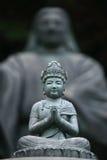 Statua di Guanyin Immagine Stock