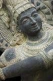 Statua di Krishna Shiva Fotografia Stock Libera da Diritti