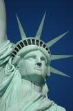 Statua di libertà Immagini Stock Libere da Diritti