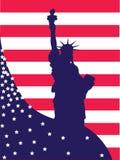 Statua di libertà Royalty Illustrazione gratis