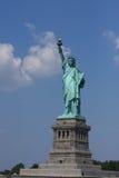 Statua di libertà Fotografia Stock Libera da Diritti