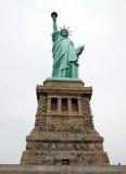Statua di libertà S.U.A. Fotografia Stock Libera da Diritti