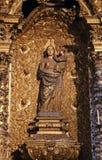 Statua di Madonna Immagine Stock Libera da Diritti