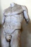 Statua di marmo Fotografia Stock Libera da Diritti