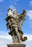 Statua di marmo Roma Immagine Stock