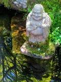 Statua di Rakan fotografia stock