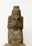Statua di Sawasdee Immagini Stock