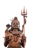 Statua di Shiva Immagine Stock Libera da Diritti