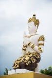 Statua di Thep Phanom Fotografie Stock