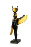 Statua egiziana Immagine Stock