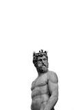 Statua a Firenze Immagine Stock Libera da Diritti