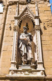 Statua a Firenze fotografia stock