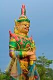 Statua gigante Fotografia Stock Libera da Diritti