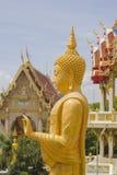 Statua gigante Fotografia Stock