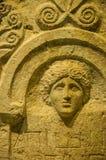 Statua greca fotografie stock libere da diritti