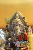 Statua indù del dio di Ganesh in Bali Tailandia Immagini Stock Libere da Diritti